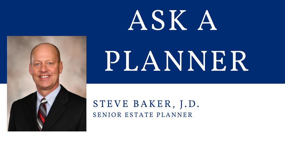 Ask A Planner Steve Resized