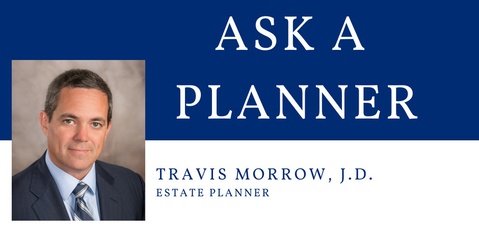 Ask A Planner Travis Resized