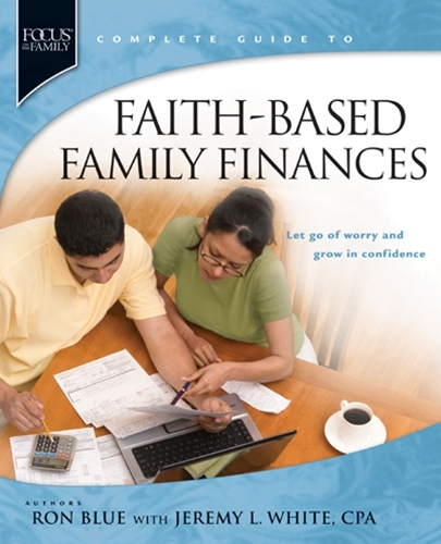 Faithbased Family Finances