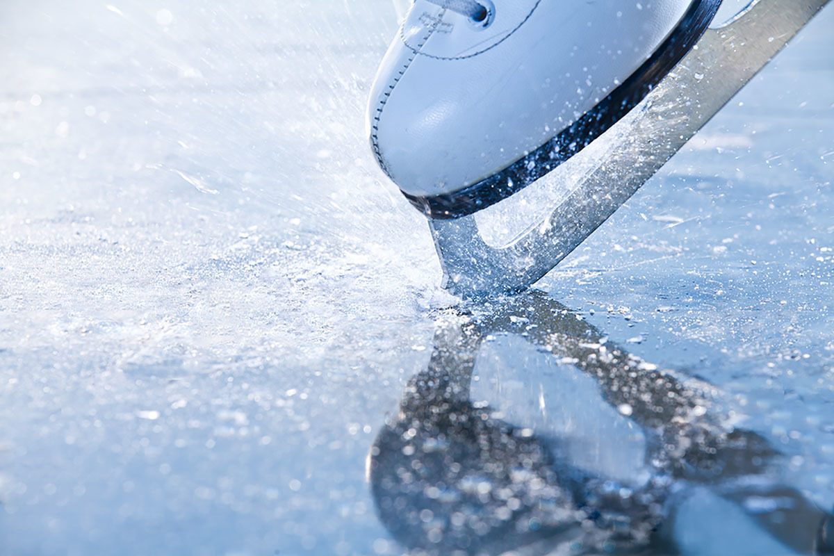 Ice Skate Resized For Web