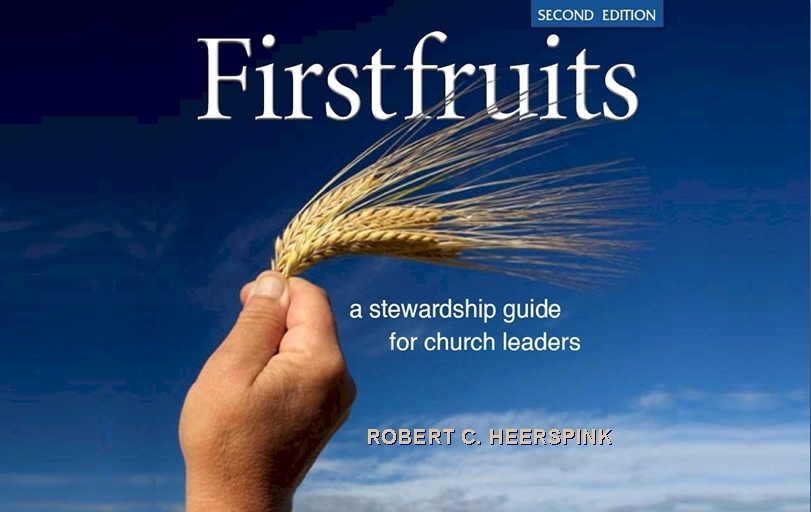 First Fruits Book